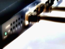 Wie mit einem Passwort schützen ein Kabelmodem