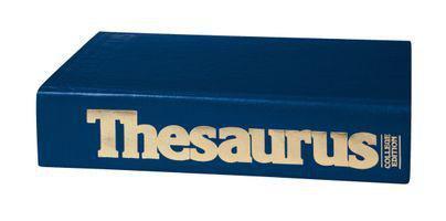 Hat Microsoft Works einen Thesaurus?