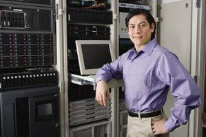 Wie ein CIFS (SMB)-Netzwerk-Computer bauen