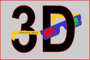 Wie man aktive 3D Screensavers