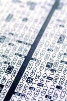 Wie Sie SSIS eine heterogene Datei