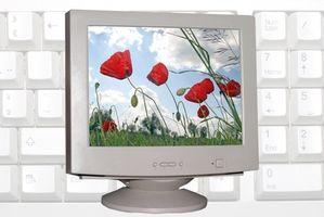 Wie Screen Grab auf einem HP-PC