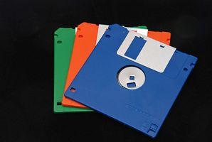 Gewusst wie: Löschen von Windows XP von einer Festplatte mit keine CD-ROM