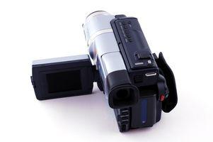 Wie eine digitale Videokassette auf eine DVD übertragen