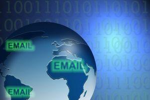 Gewusst wie: Erstellen einer Verteilerliste von Mailadressen