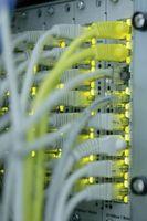 Eine Beschreibung der Integration von DHCP und DNS