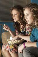 Wie man einen Film auf zwei PCs über das Internet zu sehen