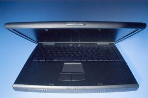 Wiederherstellen von Windows 7 auf einem Panasonic Toughbook