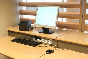 Windows Server Audit-Checkliste