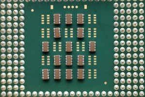 Wie ein 667 Megahertz Intel Pentium III Übertakten
