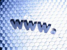 So registrieren Sie Ihre URL im Web