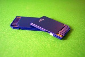 Gewusst wie: Synchronisieren von Musik auf eine SD-Speicherkarte