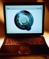 Was ist die vertikale Oval Port auf meinem Laptop?