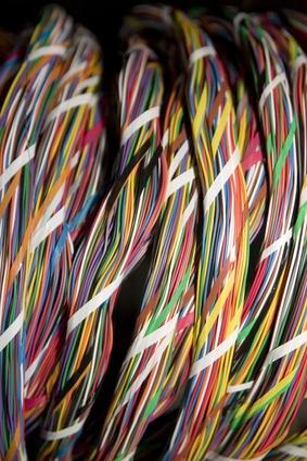 WAN-Verbindungen & Netzwerkhardware