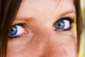 Gewusst wie: Ändern der Augenfarbe mit Photoshop Elements