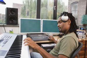 Wie man on-line-Beats mit einem Online-Beat-Maschine