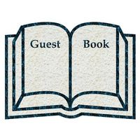 Ein Gästebuch hinzufügen