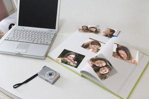 Zum Abrunden der Ecken in Adobe Foto-Elementen zu tun