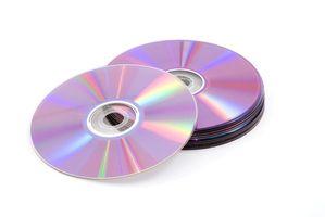 kopieren einer dvd