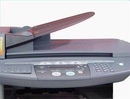 Warum trennen Sie den Drucker auf einem Computer, wenn Sie den Drucker zu deinstallieren?