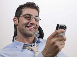 Fans bei Facebook von Ihrem Handy aktualisieren