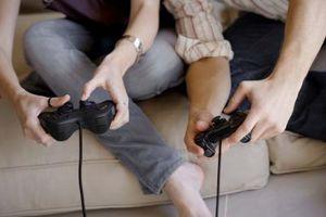 Wie man MP4-Dateien auf meiner PlayStation 3 spielen