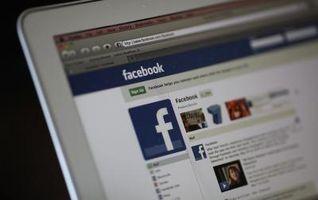 So richten Sie eine Einladung auf Facebook