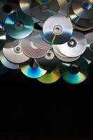 Eine ISO zu VCD bereitstellen