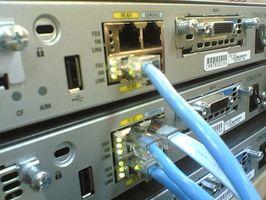 Internationaler Standard für Netzwerk-Protokoll