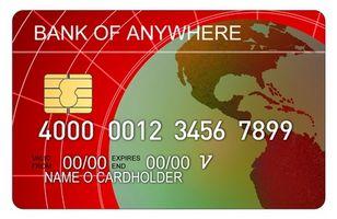 Was muss ich akzeptieren Kreditkarten auf meiner Website?