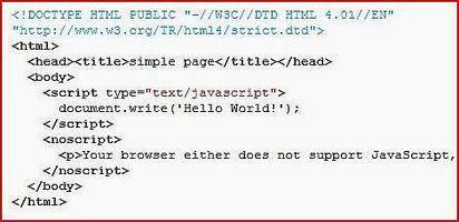 Gewusst wie: Aktivieren Sie Javascript in Ihrem Browser