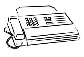 Fax unter Vista freigeben