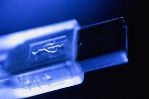 Wie Partition & Format eines USB-Flash-Laufwerk
