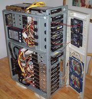 Definition von Computer-Turm