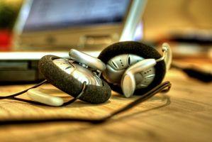 Gewusst wie: Entwerfen Sie Ihre erste Musik-CD