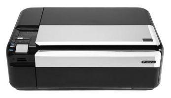 So aktualisieren Sie einen HP-Drucker Deskjet D2400