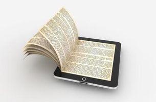 Wie man hinzufügen eBooks zu Kobo
