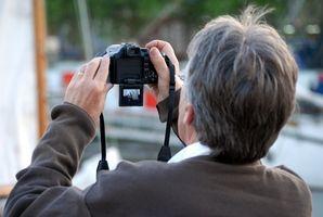 Wie zum Hochladen von Fotos mit einer SanDisk