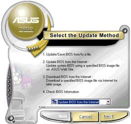 Gewusst wie: Aktualisieren des BIOS Eeepc 901