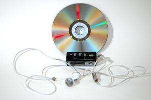 Gewusst wie: iMesh WMA Dateien in MP3 Dateien konvertieren