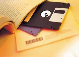 Wie man eine Linux Startup-Diskette in Ubuntu 8.10
