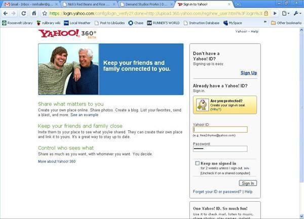 Gute kostenlose Dating-Websites yahoo