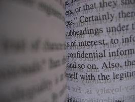 Was ist ein OCR-Leser?