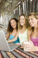 Wie man Freunde auf Facebook Unignore