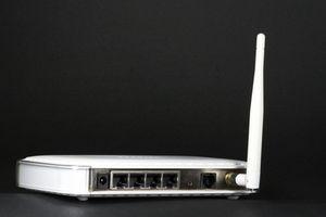 Wie man einen Netgear-Hub für die Arbeit mit Comcast