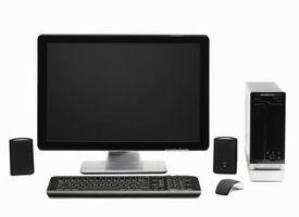 Was kann ich auf Windows Mediaplayer auf meinem PC spielen?
