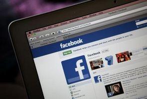 So blenden Sie die grundlegenden Informationen auf Facebook