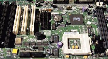 Chipsatz-Treiber auf Windows 7 aktualisieren