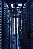Die Vorteile der einen Supercomputer