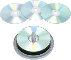 Wie man ein Bild auf CD